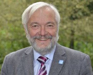 Gutachter Dr. Heinfried Habeck. (Foto: B. Kalle – Kreis Unna)
