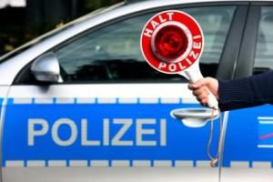 Schwarzer Mercedes in Opherdicke gestohlen
