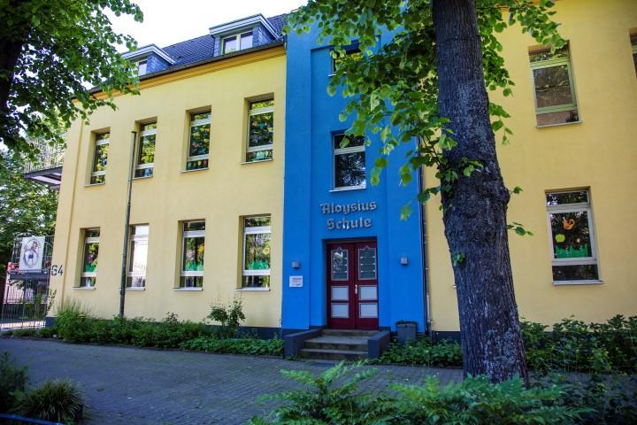 Aloysiusschule