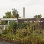Emscherkaserne: Bund sucht europaweit Investoren nach Vorgaben der Gemeinde
