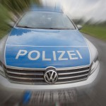 Wilhelmstraße: Diesel-Diebe auf frischer Tat erwischt
