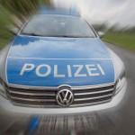 Fahrer betrunken: Hoher Sachschaden bei illegalem Autorennen