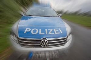Unachtsamer Linksabbieger: Zwei Leichtverletzte auf Wilhelmstraße
