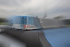 Diebstahl an Pkw: Alle vier Räder entwendet