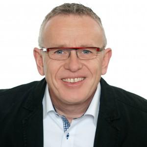 Michael Klimziak, SPD-Fraktionsvorsitzender (Foto: SPD Holzwickede)