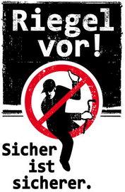 Einbruch an der Mühlenstraße: Werkzeuge gestohlen