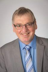 SPD-Fraktionschef Michael Hoffmann (Bild) ist tot. (Foto: SPD Unna)