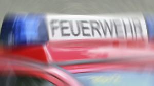 Aloysiusschule: Feuerwehr befreit Schüler aus Zwangslage