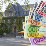Haushaltsplanung 2016 wieder in Schieflage:  Defizit von rund einer Million Euro