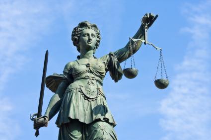 Rüde Attacke auf Vermieterin: Pächter kommt mit 500 Euro Geldstrafe davon