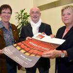 Für Leute mit kleinem Geldbeutel: Kulturloge Ruhr vermittelt Tickets