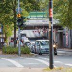 Auf der Haupt- und Nordstraße hat die Gemeinde nichts zu melden