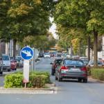 Gesetzesänderung rückt Tempo 30 auf Nordstraße in greifbare Nähe
