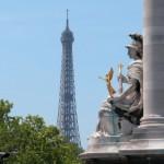 Multimedia-Vortrag: Das romantische Paris