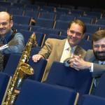 """Jazzabend auf Haus Opherdicke mit """"Three Wise Men"""""""