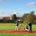 Joboxers dürfen mit Erdarbeiten für neue Baseballanlage beginnen