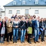 Sprache ist Schlüssel zur Bildung und Integration: Pädagogen treffen sich auf Haus Opherdicke