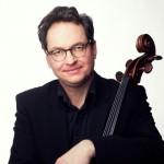 Kirche am Markt: Orchesterzentrum NRW zu Gast beim Celloherbst