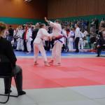 """Über 400 Holzwickeder Grundschüler beim """"Tag des Judo"""" auf den Matten"""