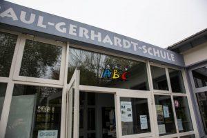 Paul-Gerhardt.Schule sucht Helfer für Fußball-AG