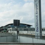 Großübung: Flughafen Dortmund probt den Ernstfall