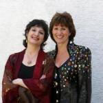 Celloherbst 2014: Zwei Ausnahmekünstlerinnen gastieren auf Haus Opherdicke