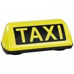 Fahrt im Taxi ab 1. Februar 2015 teurer
