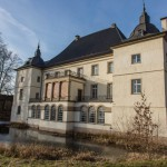 Kreisarchivar schreibt Buch über Haus Opherdicke und seine Geschichte