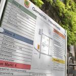 Gemeinde verschickt Steuer- und Gebührenbescheide über 8,7 Mio. Euro