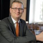 Neue Aufgabe in Berlin: Oliver Kaczmarek schreibt mit am SPD-Regierungsprogramm