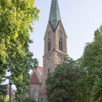 7.Nacht der offenen Kirchen mit buntem Programm: Zu Dir oder zu mir?