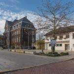 Auftakt zum Neubau am Rathaus: 100.000 Euro für Architekten-Wettbewerb