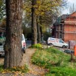 SPD will neuen Rad- und Gehweg für Rausinger Straße und Fernleihe für die Bücherei