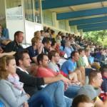 BVB-Nachwuchs trifft Galatasaray Istanbul im Montanhydraulik-Stadion