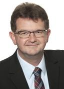 Frank Lausmann, CDU-Vorsitzender. (Foto: CDU Holzwickede)