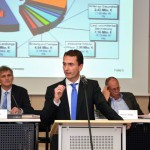 Kreisdirektor Dr. Thomas Wilk wechselt ins Ministerium: Landrat gratuliert