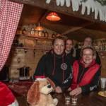 28. Holzwickeder Weihnachtsmarkt ist eröffnet