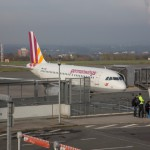 In nur fünf Stunden: Fünf Personen am Dortmunder Flughafen festgenommen
