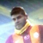 Polizei fahndet nach Galatasaray-Fan