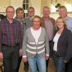 Bürgerblock mit breiter Brust und neuem Vorstand