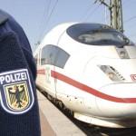 Sicherheitsbericht der Bahn für NRW: Weniger Gewalt, mehr Vandalismus