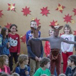 Nordschule feiert runden Geburtstag der OGS