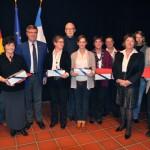 Freundeskreis feiert mit 200 Gästen Geburtstag im Forum
