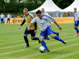 Beim 10. MB-Cup mischen 24 Mannschaften und 300 Spieler mit. (Foto: HSV)