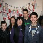 Multikulti unter einem Dach: Mit zwei Gastschülern plötzlich eine Großfamilie