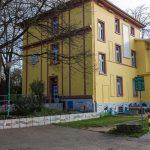 Treffpunkt Villa bietet Programm in Herbstferien