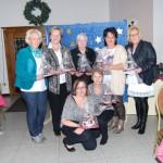Weihnachtsfeier der Frauen-Union