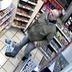 Polizei fahndet nach Tankstellenräuber