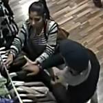 Polizei sucht Diebespärchen nach Ladendiebstählen in Unna und Kamen