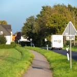 Bürgerblock: Rad- und Gehweg an Sölder Straße birgt erhebliche Gefahren